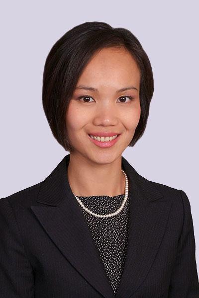 Dr. Jadilyn Nguyen Grittner